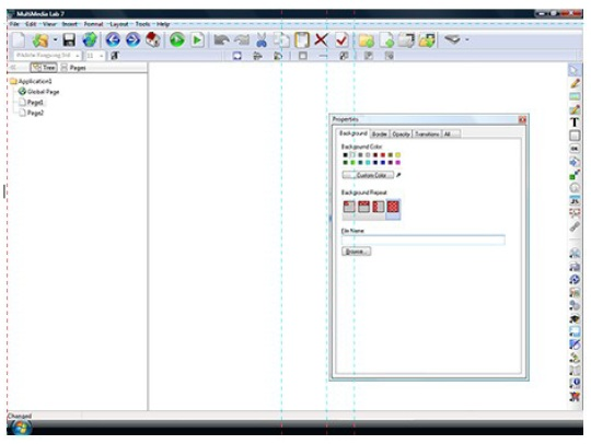 MMlab_interface
